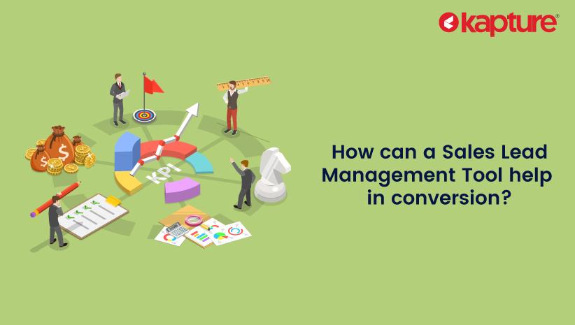 Sales Lead Management Tool
