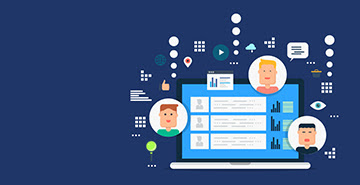 What is Customer Profile Management System?