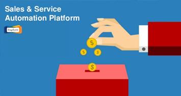 KaptureCRM for Banking
