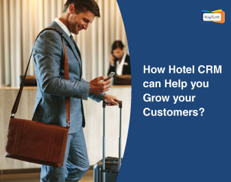 Hotel CRM Software