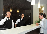 hospitality CRM software
