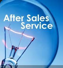 Sales CRM software by Kapture CRM helps in post sales services