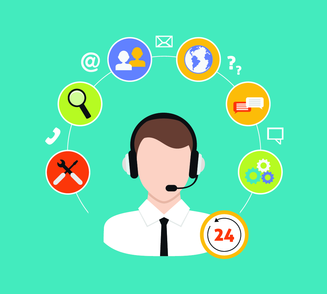 MANAGE YOUR CUSTOMER SERVICE THROUGH CUSTOMER SERVICE CRM SOFTWARE