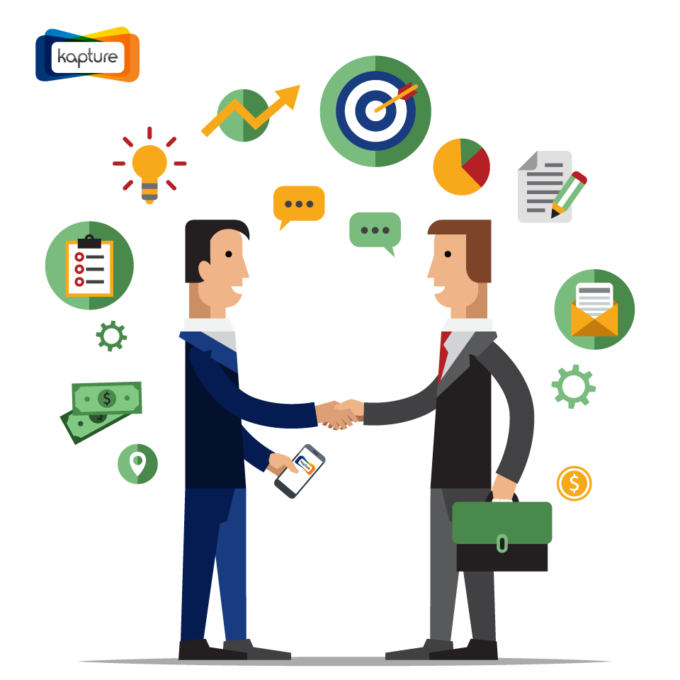 Customer Relation Software in India