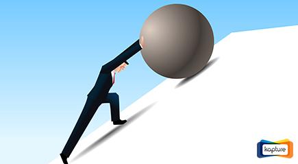 Integrerad Sales CRM kan göra skillnad för din verksamhet. Här är hur?