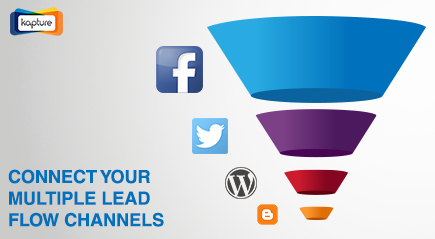 Organize your Multiple Lead Channels