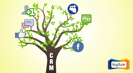 How CRM Facebook marketing Increases your Campaign ROI and Success?
