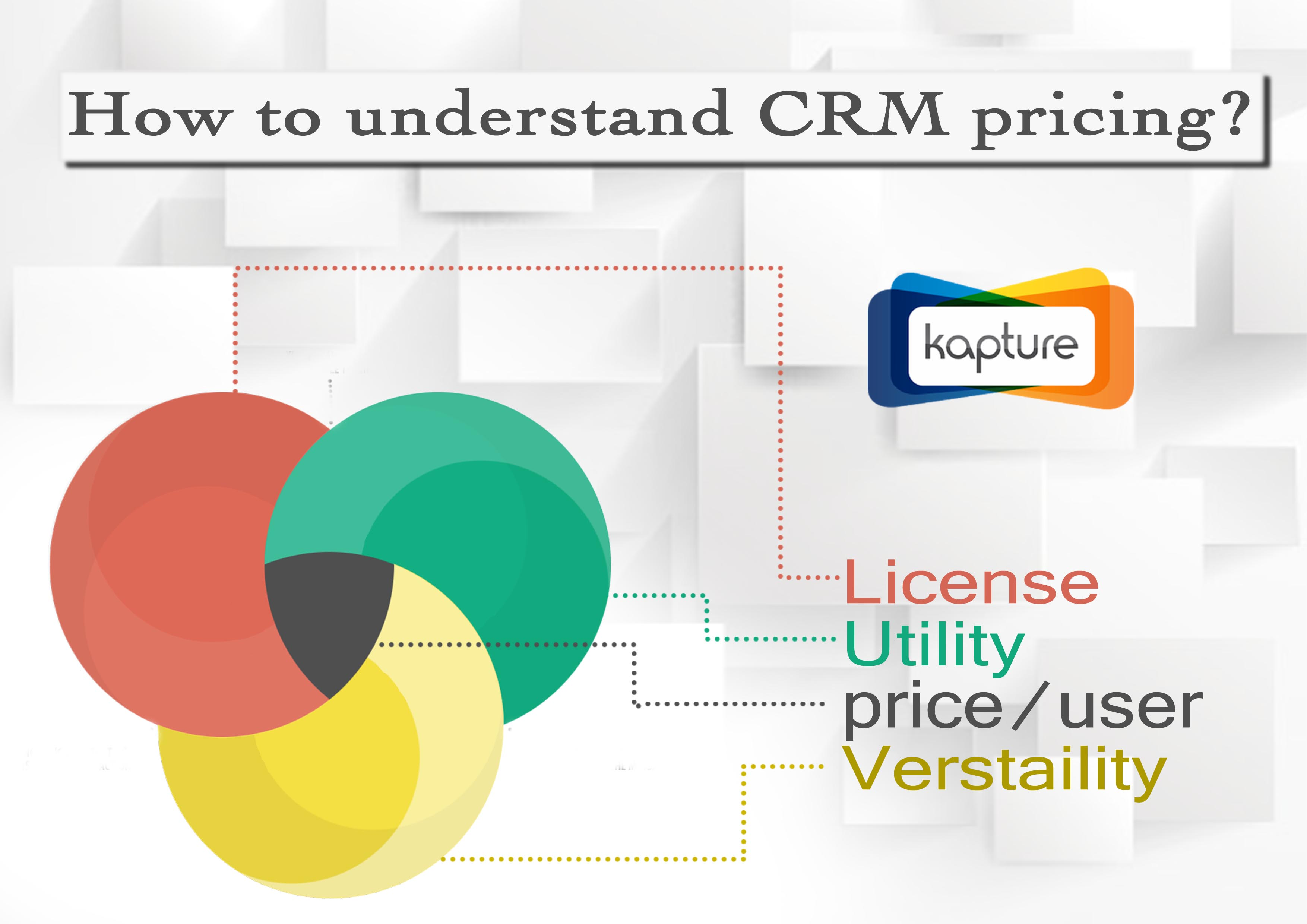 How affordable CRM Software saves money directly and indirectly?
