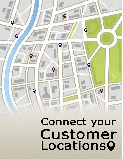 Field-customer-Locations