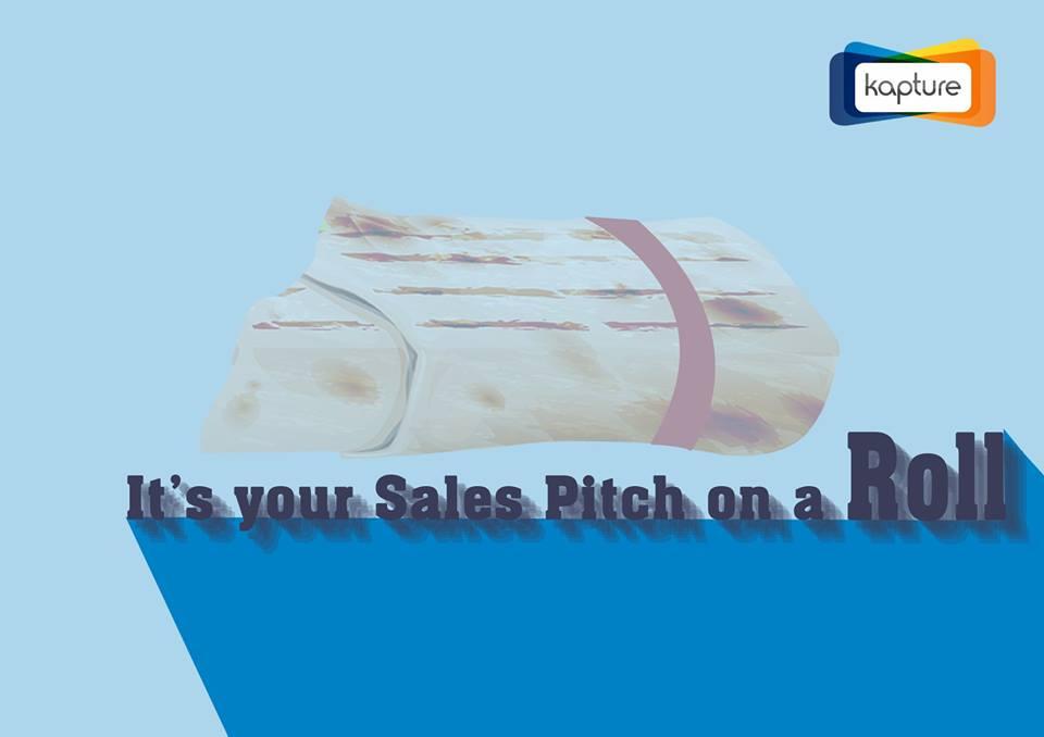 Paano upang Pamahalaan ang iyong Sales Pitch Turning sa isang Big Empty Air Bun?