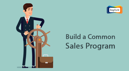 Build-Sales-Program
