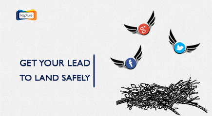 Leads-Land-Safely