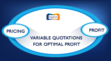 Variable-Quotations-profit