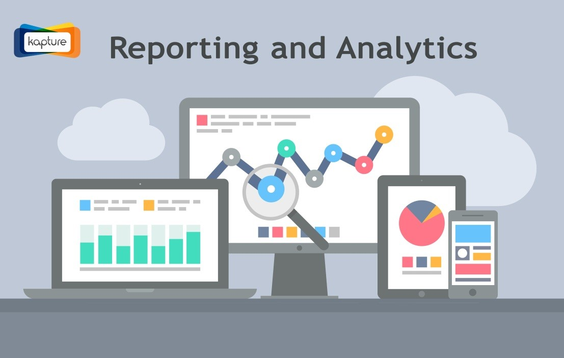 CRM reporting and analytics: How Defining Problems takes you closer to Solutions?