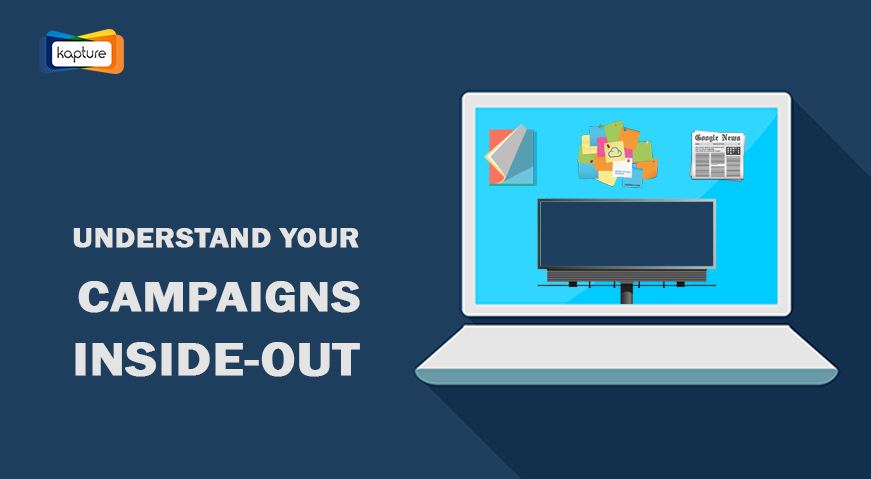How to track Your Offline Campaign ROI and Visibility?