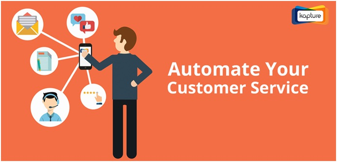 Customer Service Automation: Simplified and Explained