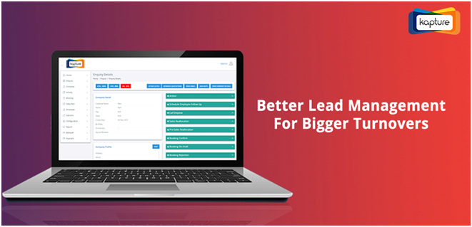 Lead Quality Monitoring: How Differentiating customers and visitors brings Bigger Turnovers?