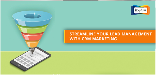 Worried your leads are buried too deep? Now discover new prospects through CRM Marketing