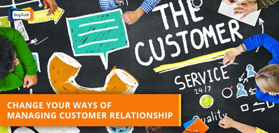 CRM for customers – new ways to build creative customer relationships