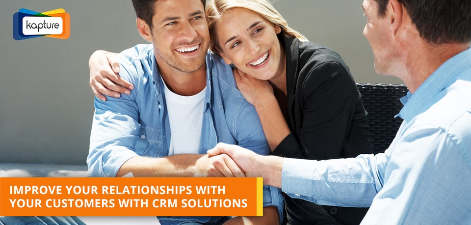 How can customer experience and satisfaction by enriched through CRM systems?