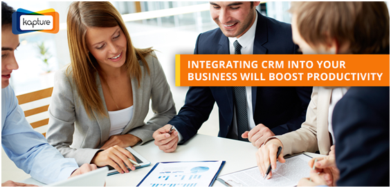 Integrating CRM into Your Business