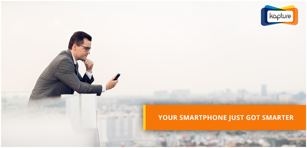 Smartphone Invoice Management: Empowering your Android mobile with greater financial powers