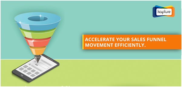 Stirred not Shaken: How to accelerate your sales funnel movement efficiently