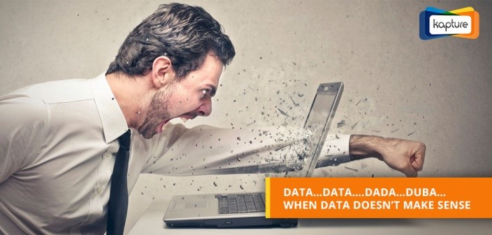 7 Mostly Untrue Arguments against Data Management by Data Non-enthusiasts