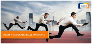 How Positive Customer Experience starts with a Motivated Sales Team?