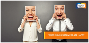 How to improve your Customer Service Index Score with CRM Software?