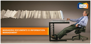 Kapture document management