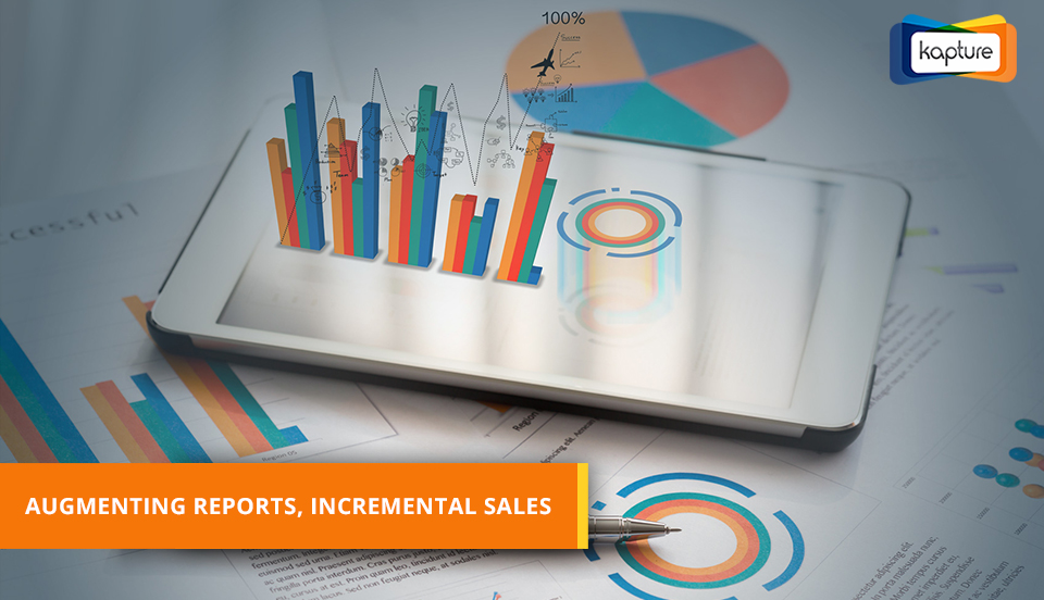 How Reports and analytics augment your daily Sales Management?