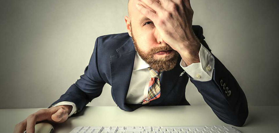 Mistakes In CRM Software