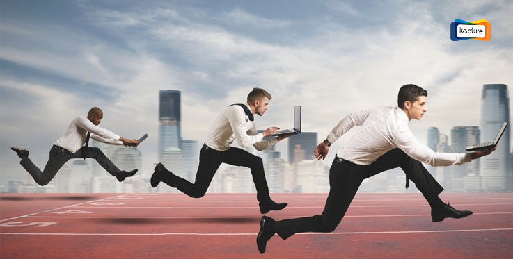 How Right Sales Software accelerates your customer acquisition?