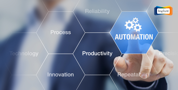 CRM for marketing automation
