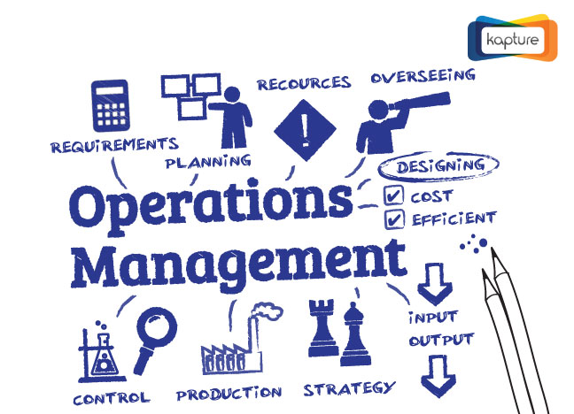operational management crm