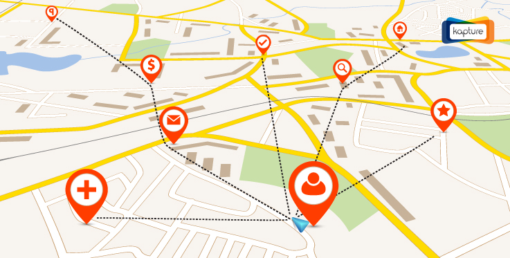 Pasukan Jualan GPS Tracking Software