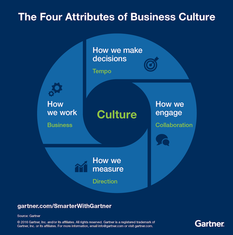 Organizational Culture for Businesses
