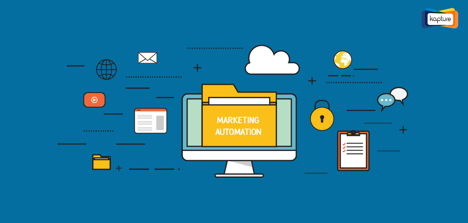 Benefits of Marketing Automation