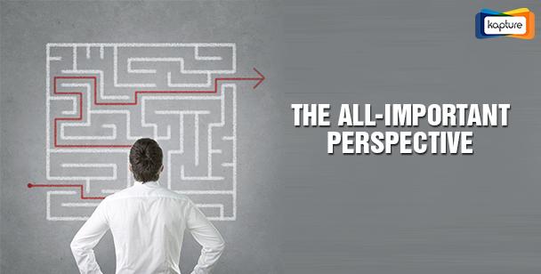 Apakah Anda Memiliki Perspektif Hak Untuk Evaluasi A CRM platform?