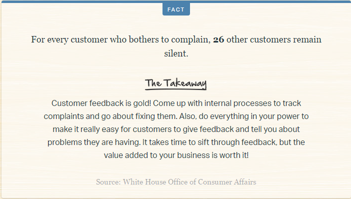 customer complaint management system