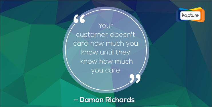 PERSONALIZE YOUR CUSTOMER EXPERIENCES