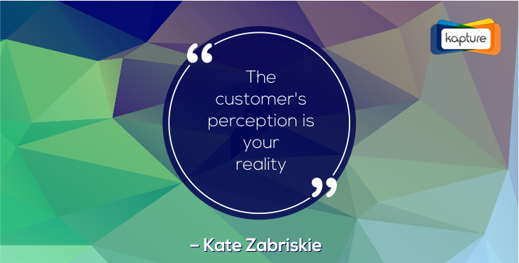 four most common sources of customer expectations