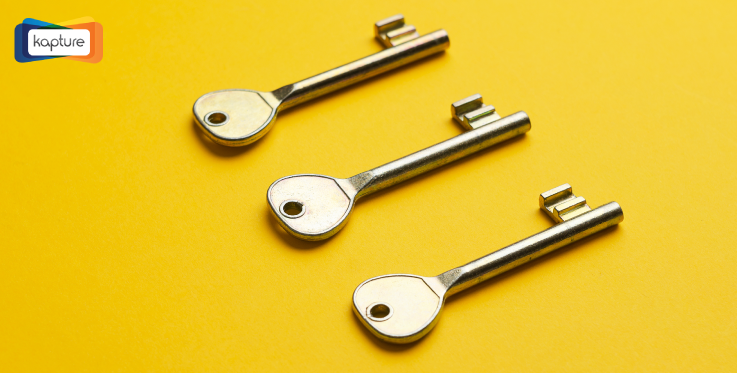 3 Secret Keys to Unlock the Customer Engagement in Banking Sector
