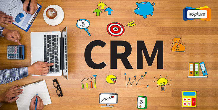 5 vital roles played by CRM Software in B2B Industry