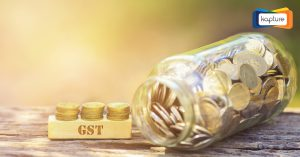 Your financial ERP is GST ready, is your CRM?
