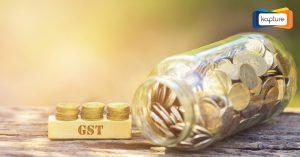 Din ekonomiska ERP är GST klar, är ditt CRM?