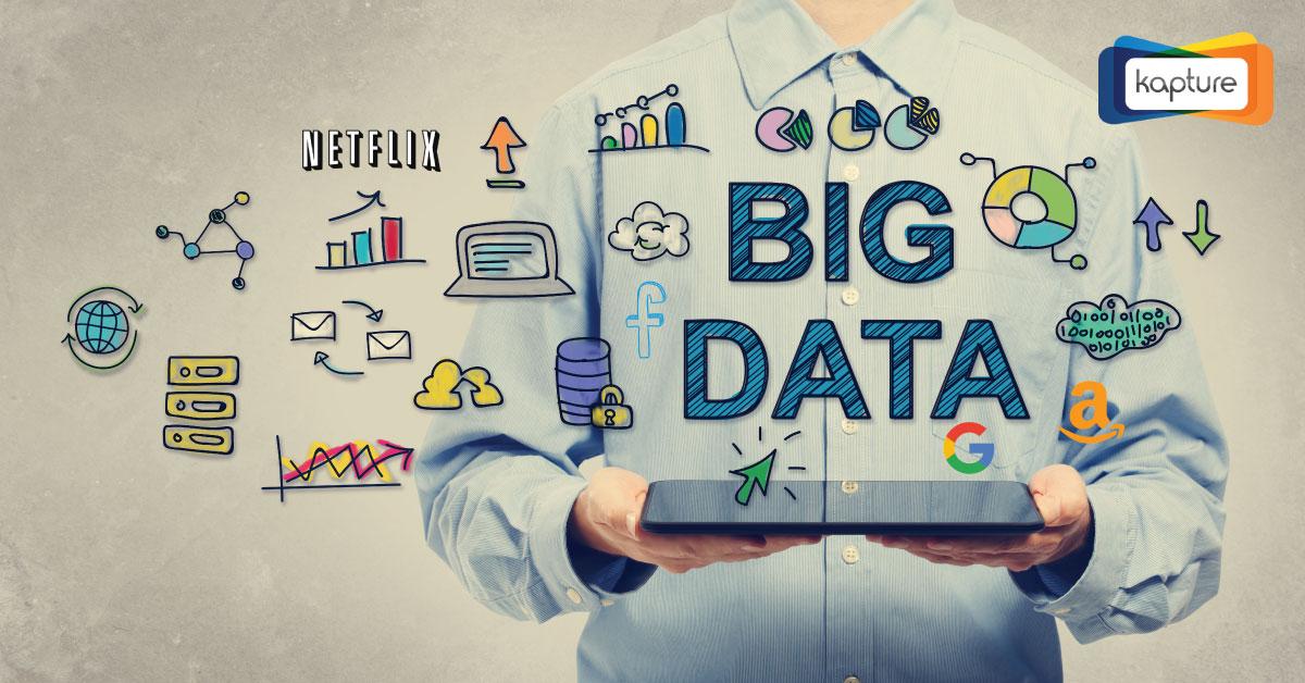 Leer CRM voor Data Analytics van de top Internet Bedrijven