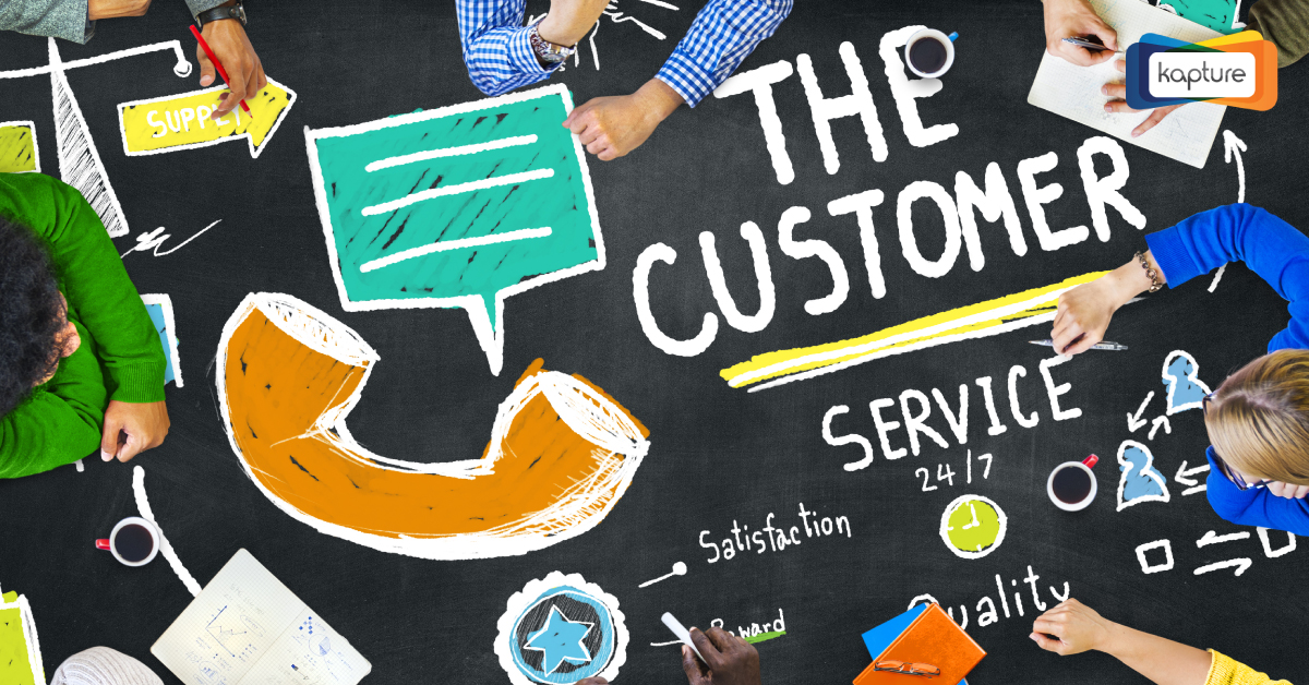 Customer Service: What Elements Matter the most to your Customers?