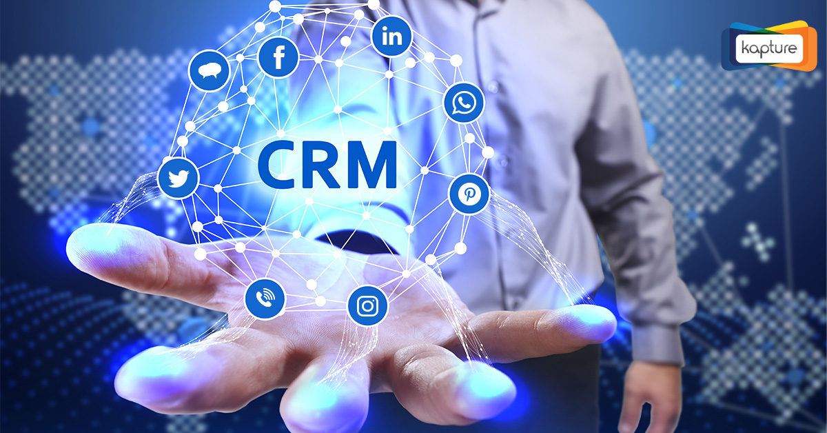 Waarom uw CRM Needs A Multichannel Communication?